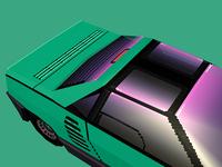 Mazda Autozam AZ-1 D