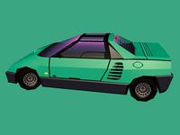 Mazda Autozam AZ-1 E