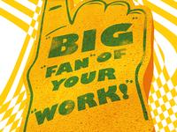 Big Fan #2