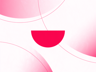 A New Chapter 🍉 branding illustration logo minimal gradient graphic design