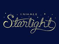 I N H A L E Starlight