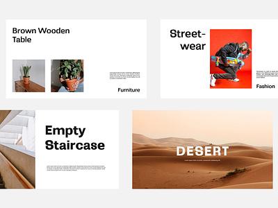Cyrene Sans web design ui graphic design font branding logo minimalist typography