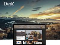 Dusk web kit
