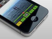 Photogotchi™ 8bit toolbar