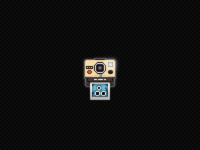 Photogotchi™ polaroid