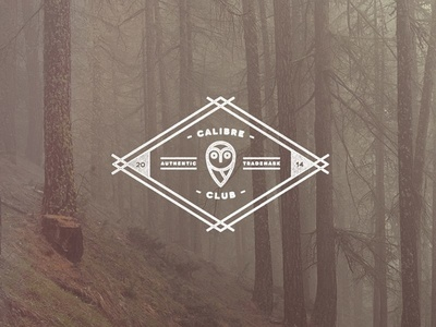 Calibre Club - Vision Over Sight