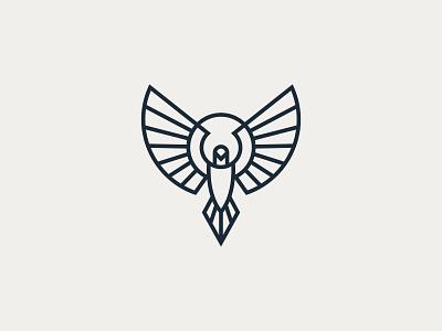 Rejected Bird Logo bird illustration bird line art lineart animal logo animal icon flight logo geometric wings geometric bird flight wings bird icon bird logo