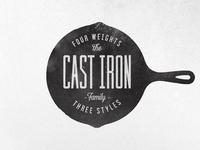 Cast Iron Family