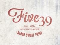 Five 39 Co.