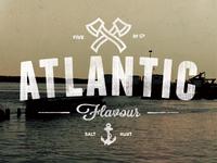 Atlantic Flavour
