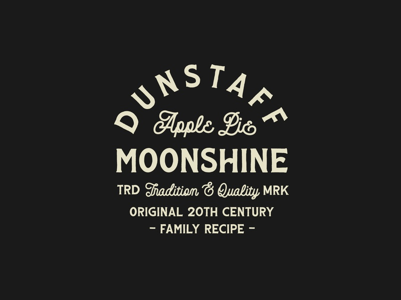 The Heritage Brand Collection is available today! vintage typeface type design branding lettering typography retro badge vintage badge type lockup moonshine vintage logo