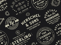 The Heritage Brand Collection