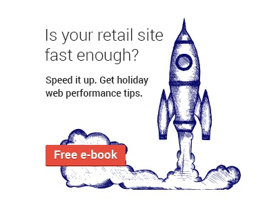 Fast Enough banner ad banner ad