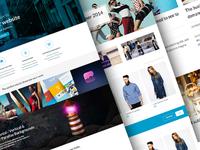 Vista WordPress Theme