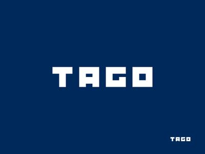 Tago App logo app tago