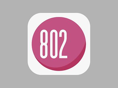 OnAirLog802 ios application icon