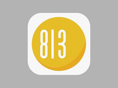 OnAirLog813 ios application icon