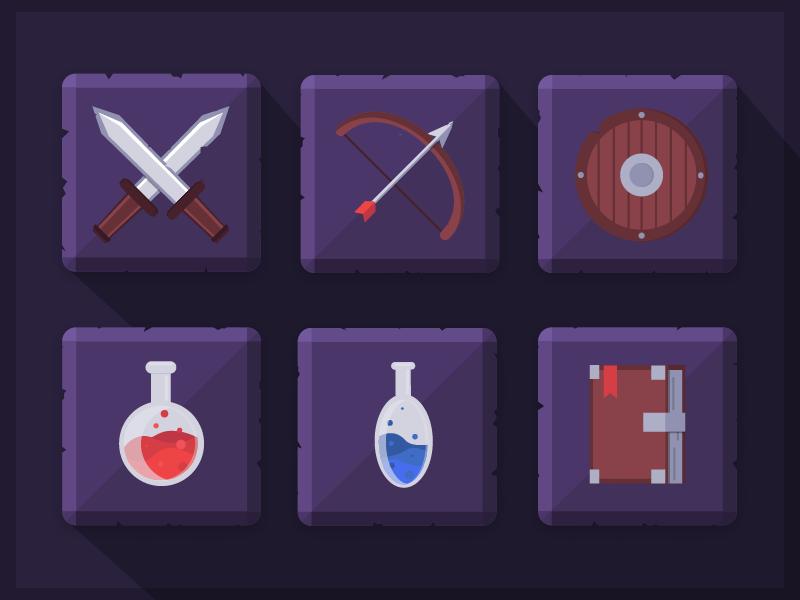 RPG Creation Tutorial For Beginner Programmers 1