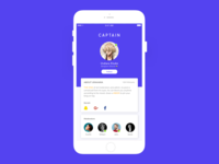 Blog Profile