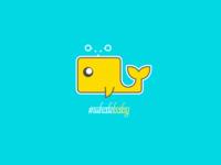Whale Baby - Weekend UI