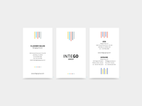 Brand Identity for outsourcing company