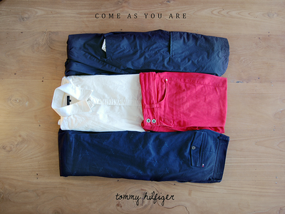 Tommy Hilfiger Case Study Cover