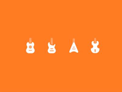 Instrument Icon #1