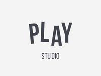 Play studio logo