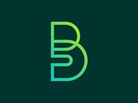 Big Creek Digital Logomark