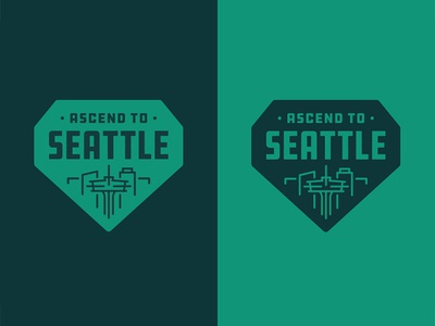 Ascend to Seattle