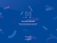 403 - Access Denied