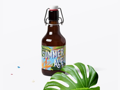 Finiata's Endless Summer Ale