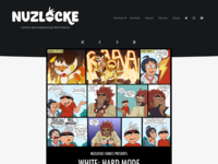 New Nuzlocke Website