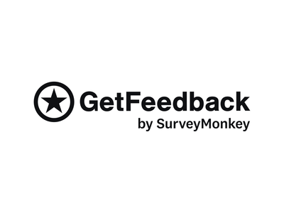GetFeedback Logo design logo