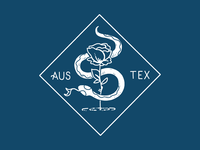 ATX-rose and snake