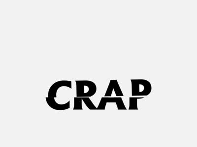 Cut the crap by Alex@ndra ©