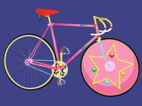 Sailor Keirin Moon