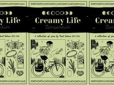 Creamy Life Compendium Cover