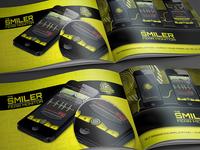 The Smiler - Alton Towers Queue Line Entertainment App