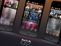 B&M iOS7 Re-Work