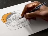 ICON Sketch editing