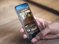 BAM Hub2 iOS8