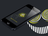 SW7 App Queue Line Splashscreen