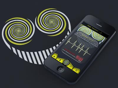 SW7 App Queue Line Fear Monitor