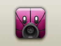 Shotbot Icon