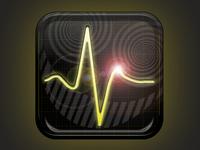 Fearmonitor App Icon (THE SMILER)