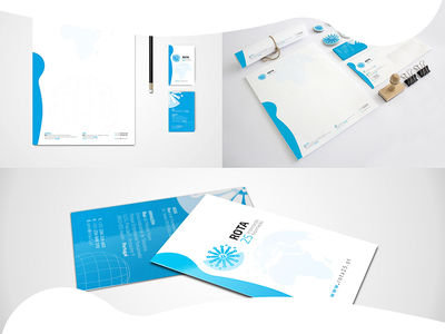 Rota 25 packaging logodesign webdesign rebranding printdesign