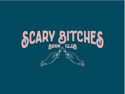 Book Club Logo logo 3d logo