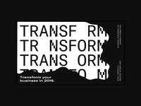 Transform II