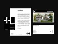 JH Architecture I